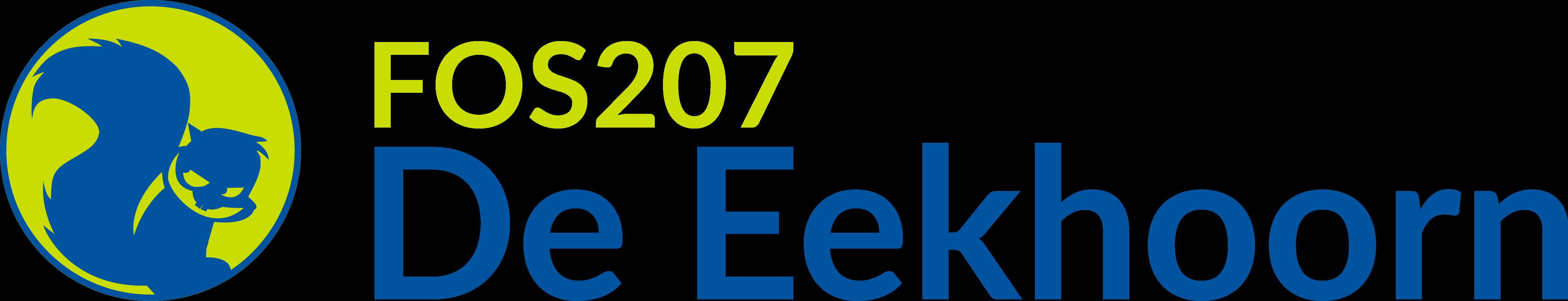 FOS 207 'De Eekhoorn'