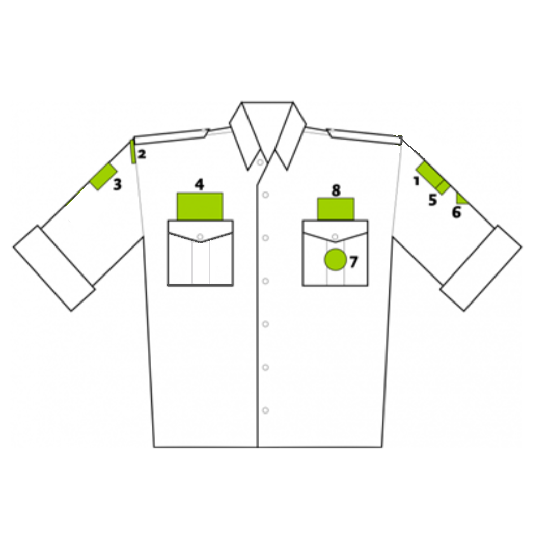 Toelichting uniform